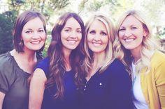 The Mamas Girls