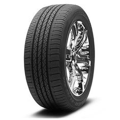 Bridgestone Dueler H/P 92A Tire P265/50R20, Black