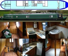 SERENITY 1989 60FT TRAD- SOLD JANUARY 2015 www.calcuttboats.com