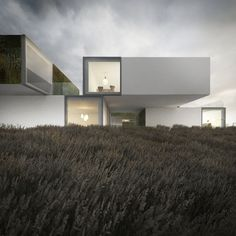 KSK⊱✿⊰LUXURY Connoisseur ⊱✿ ⊰gallery of Housing Estate Proposal / Mikolai Adamus & Igor Brozyna. houses