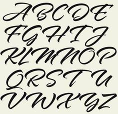 Letterhead Fonts / LHF Alpine Script
