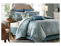 Harbor House Belcourt  Comforter Set