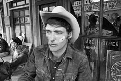 """Counterculture films that shaped the 70s   Dennis Hopper in """"The Last Movie"""""""