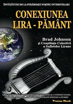 Conexiunea Lira-Pământ - Brad Johnson și Conștiința Colectivă a Sufletelor Lirane