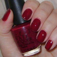 OPI Kangarooby NLA49 Nail Polish, (opi, nail polish, best nail polish, neutral, high quality, gray nail polish, dark nail polish, almost black, blackish deep purple, cream)