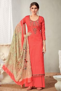 #Cotton #fabric is the #best #fabric in any #weathers, cotton #salwar #kameez is the best choice for any #girls or #womens, #Nikvik is the #bestseller of cotton salwar #suits in #USA #AUSTRALIA #CANADA #UAE #UK Latest Salwar Kameez, Cotton Salwar Kameez, Salwar Suits Online, Designer Salwar Suits, Pakistani Suits, Indian Suits, Sharara Suit, Palazzo Suit, Coral Color