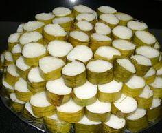 Masakan dan Makanan Khas Melayu Riau   Kuansing_Terkini