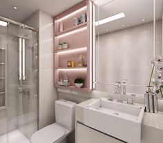 16 Ideas Bathroom Design Vintage Cabinets For 2019 Bathroom Interior Design, Interior Design Living Room, Minimalist Bathroom Design, Dream Rooms, Bathroom Inspiration, Small Bathroom, Master Bathroom, Room Decor, House Design