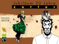 zotter, cover 17 (a. Memes, Cover, Movie Posters, Art, Film Poster, Popcorn Posters, Kunst, Blankets, Billboard