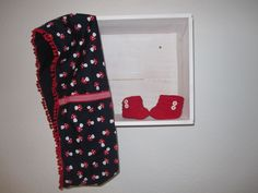 Loopscarf and booties