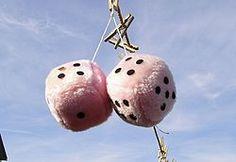 Fuzzy dice - Wikipedia, the free encyclopedia