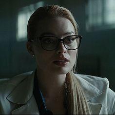 "Doctor Harleen or Harley Quinn? (ya can't say ""both."")"