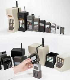 phonevolutiono