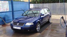VW passat sportline 1.8T (b5.5)