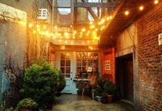 5 restaurantes secretos y clandestinos de Madrid | DolceCity.com