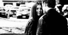 Check out all the awesome casal gifs on WiffleGif. Including all the amor gifs, couple gifs, and love gifs. Stefan E Elena, Damon And Stefan Salvatore, The Vampire Diaries 3, Vampire Diaries The Originals, Gifs, Love Couple, Couple Goals, Love My Boyfriend, Couple Romance