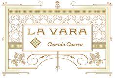 La Vara - tapas place #3 owned by Hildur's friends Alex and Eder