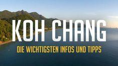 Auf Koh Chang erwarten dich viele tolle Strände, Wasserfälle und andere Sehenswürdigkeiten. Hier erfährst du, was du im Urlaub nicht verpassen solltest!