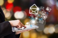 9 prevailing email marketing trends: Artificial intelligence, microsites, clean data and video are all the rage.