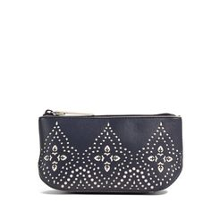 2c6b751c3a9e Laser-Cut Cosmetic in Morocco Navy from Vera Bradley on Catalog Spree