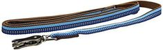 Coastal Pet Products DCP36406SAP K9 Explorer 58Inch Leash for Dogs 6Feet Blue >>> You can find out more details at the link of the image.