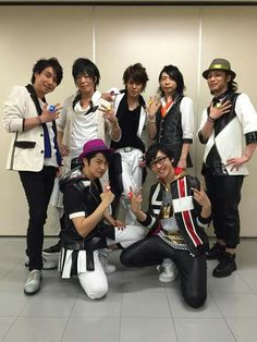 Uta no prince-sama love live 4th stage concert...