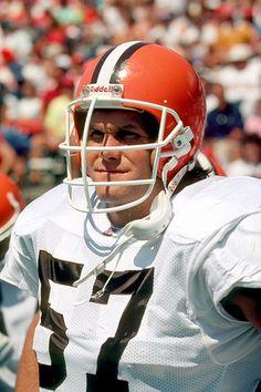 Clay Matthews Sr. - Cleveland Browns