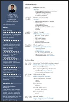 Optimal Resume Sanford Brown Topresumes Tounni85 On Pinterest