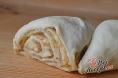 Příprava receptu Turecké koláče se skořicí a ořechy, krok 9 Garlic, Vegetables, Food, Recipes, Puff Pastry Recipes, Top Recipes, Easy Coconut Macaroons, Essen, Recipies