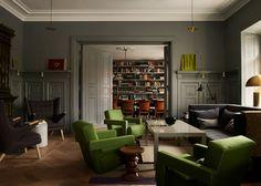 Ett Hem Hotel Stockholm by Studio Ilse.Yellowtrace — Interior Design, Architecture, Art, Photography, Lifestyle & Design Culture Blog.