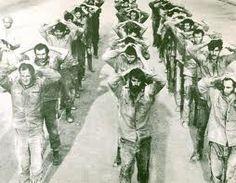 October war Yom Kippur war حرب اكتوبر Israel prisoners of war October War, Tank Warfare, Naher Osten, Israel Palestine, Yom Kippur, Prisoners Of War, Lest We Forget, Modern Warfare, Military History