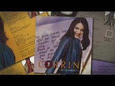 CORRINE MI CONFIDENTE 1998 CD MIX