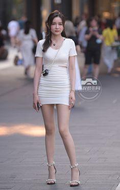 Asian, Sexy, Model, Street Styles, Scale Model, Street Style, Models, Template