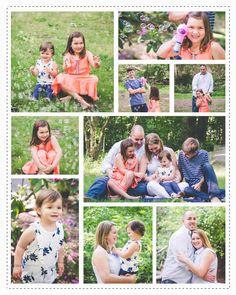 Candid Family Photos, Fredericksburg, VA