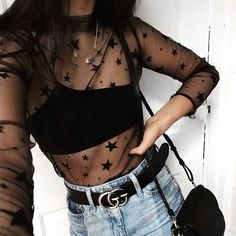 ☆ bowie top ☆ @kristywho #styleaddict