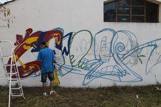 Cener - Arte y Diseño   GRAFFITI