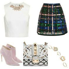 Loving the outfit: Come vestirsi per Pasqua