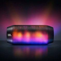 JBL Pulse Light Show Speaker