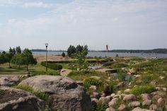 Park Katariina, Kotka Finland