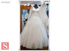 6ae4503b4efb0 A Kesim İncili Gelinlik Adana Gelinlik Suzanna Moda - Gelinlik ve Evlilik  Giyim İhtiyaçlarınız sahibinden.