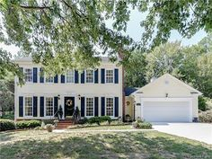 MLS#3215248 6439 Willow Run DR Charlotte