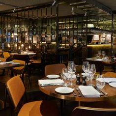 Canto Corvino   Italian restaurant and cocktail bar