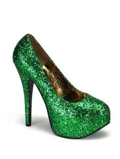 I want these for St. Patrick's day, but I don't think they are practical for any other day of the year