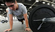 Don't Skip Your CrossFit Warmup
