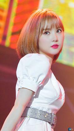 Kpop Girl Groups, Korean Girl Groups, Kpop Girls, Girls In Love, Cute Girls, Jung Eun Bi, G Friend, Sexy Asian Girls, K Idols