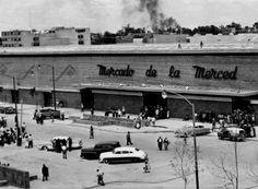 Fotos Mercado de La Merced, sobreviviente del tiempo y fuego - Venustiano Carranza - El Universal DF