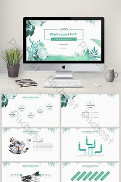 Over 1 Million Creative Templates by Pikbest Professional Powerpoint Templates, Creative Powerpoint Templates, Ppt Template, The Medium, Women's Day Cards, Brochure Display, Tea Website, Powerpoint Word, Creative Posters