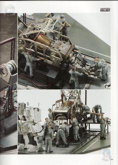 MSZ-010 Double Zeta Gundam - Masterpeice Rollout