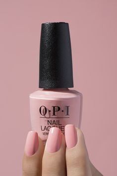 The perfect pink to make everyone wink, hello 'You've Got Nata On Me'.