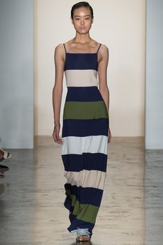 Peter Som Spring 2015 RTW – Runway – Vogue